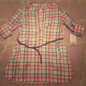 3T tunic